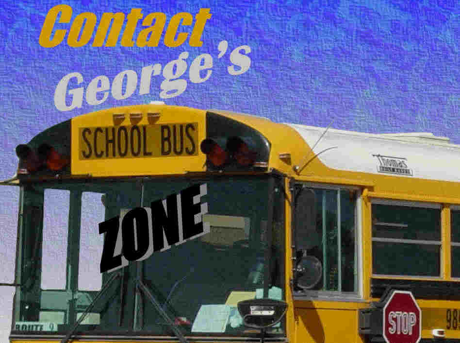 E-mail George's School Bus Zone  (Made by George)